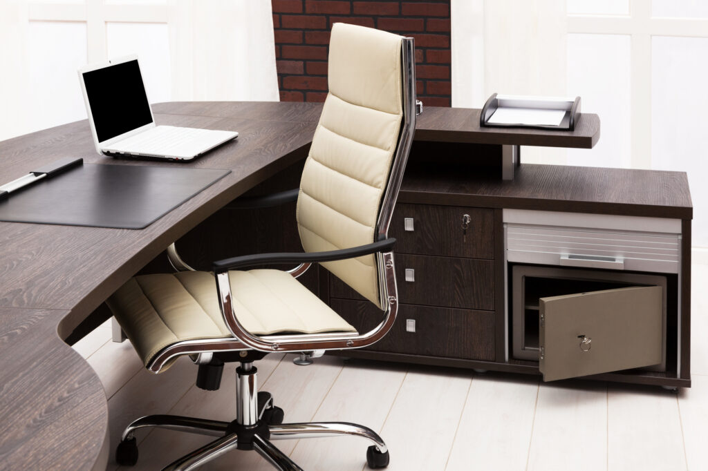 Best Ways to Improve the Quality of Office Furniture