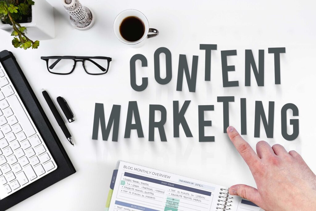 Why Content Marketing is Important for Business?