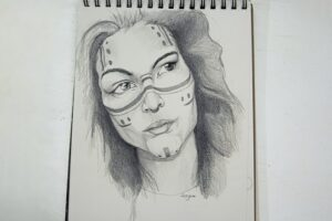 5 Easy Tips For Drawing Facial Features