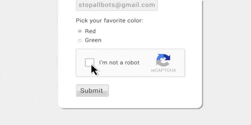 Top 5 Plugins to Use reCaptcha in WordPress