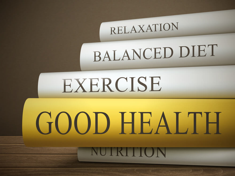 Health and Nutrition Books Review