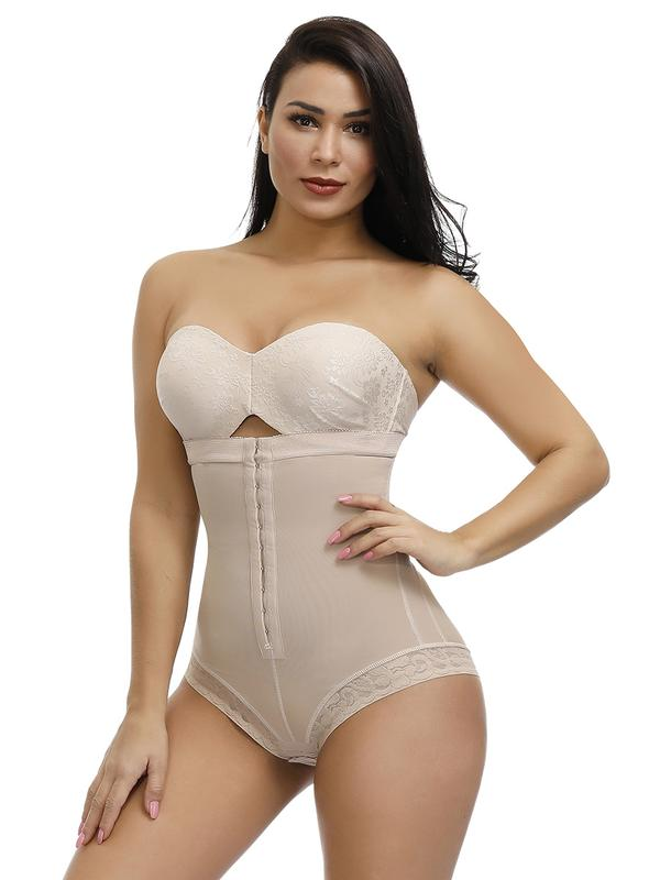FEELINGIRL HIGH WAIST SHAPING SHORTS STOMACH SHAPER UNDER DRESS BODY SHAPER-Is It Effective to Use Body Shapers to Reduce Unnecessary Fat-therayandthereo