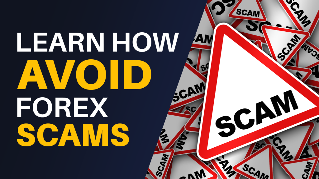 How To Avoid Forex Frauds