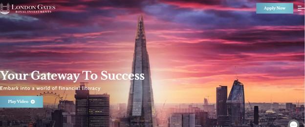 London Gates Review 2021
