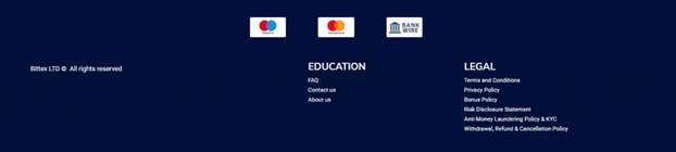 Payment - Bitteks Review 2021