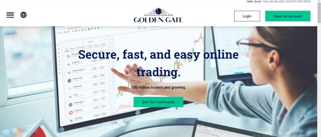 golden gate review 2021